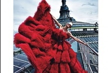 Red Haute! / by Maria Maloof