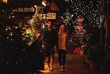 Holidays in Santa Barbara  / Celebrate the holidays, Santa Barbara style! / by Santa Barbara