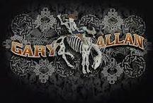 Gary Allan / by Pj Shonk