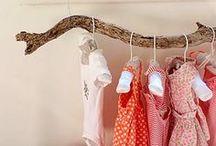 Kids // Baby Things / by Lindsay Hogan