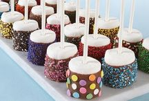 Party Ideas / by Haydee Murillo