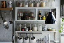 Kitchens / by Jonel Thaller