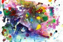 Color / by Doniree Walker | Nomadic Foodie