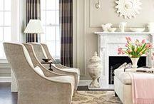 {Glam} Home Decor / #home #interiors #homeinteriors #interiordesign #homedecor  / by Glamamom