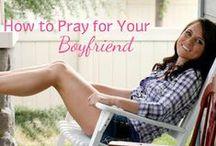 for my boyfriend / by Erica Siegrist