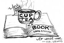 BOOKS! <3 / by Erica Siegrist