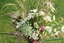 Fabulous Fleurs  / by Nancy Smith