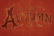 Autumn treasures / by Nancy Smith