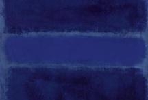 Palette Bleu / by Sources de Couleurs Dyrup
