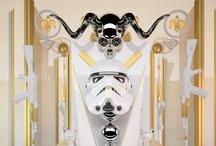 3D Inspirational / by Roberto Ortiz