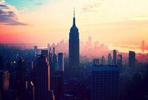 {Glam} New York City / #nyc / by Glamamom