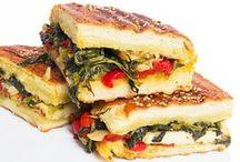 Sandwiches / by Doniree Walker | Nomadic Foodie