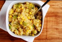 Quinoa Party / by Doniree Walker | Nomadic Foodie