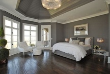 INTERIOR INSPIRATION / by Kerry Sousa (Jenkins)