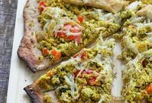 Vegan Recipes / by Lisa Phillips
