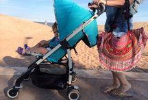 {Glam} Baby Gear / #babygear #strollers / by Glamamom