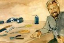 Bob Vila & Friends / by Bob Vila