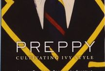 Preppy. / Pretty and Preppy. / by Jenny Shrum