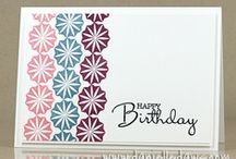 Backgrounds By Design / by AnnaBelle Stamps
