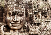 Luxuriously Ancient / by Forbes Travel Guide