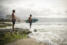 Surf's Up / by Forbes Travel Guide