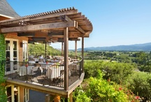 Top Tables With A View / Stunning views make the dining experience that much more memorable at these top restaurants.  / by Forbes Travel Guide