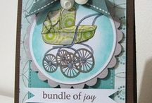 Baby Joy / by AnnaBelle Stamps