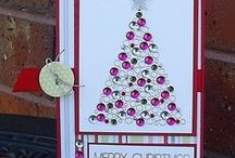 Jewelled Tree / by AnnaBelle Stamps