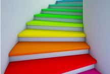 Bob Vila's Picks: Stairs / by Bob Vila