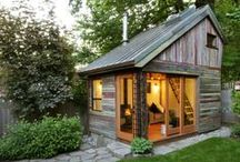 Bob Vila's Picks: Tiny Homes / by Bob Vila