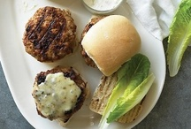 Oh Cheeseburger, My Cheesburger / Some call it September 18th, Startle calls it National Cheesburger Day. Join our visual ode to all things cheeseburger. / by Forbes Travel Guide