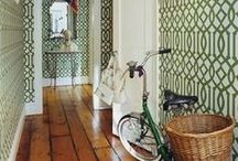 Bob Vila's Picks: Entryways/Mudrooms / by Bob Vila