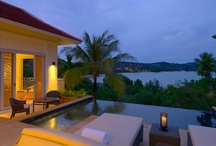Destination: Honeymoon / by Forbes Travel Guide