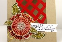 Designer Flowers / by AnnaBelle Stamps