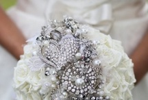 Beautiful Weddings, Engagements and Love / by Sandra Lyerly Cale