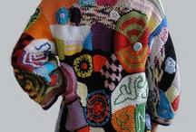 Crochet & Knitting / by Evelyn Hamilton