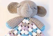 Crochet adventures / Crochet patterns, ideas, etc / by Ciera Stout