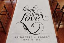 Wedding Ideas / by Elite Bridal Events