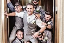The Guys / by Elite Bridal Events