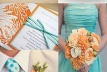 Color Themes / by Elite Bridal Events