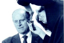Our history / On 9 June 2011, we changed our name from the Royal National Institute for Deaf People (commonly known as RNID), to Action on Hearing Loss. The rebrand coincided with the 100th anniversary of the charity's founding by Leo Bonn. / by Action On Hearing Loss Pinterest page