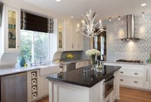 Kitchen ideas / by Ann Marie Allison