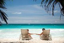 Honeymoon & Travel / by Elite Bridal Events