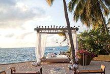 Beach Weddings / #beach #weddings #destination #weddings / by Elite Bridal Events