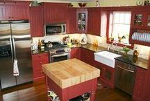 Kitchens!!! / by Carissa Caruso
