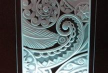 Etched Or Sandblasted / Etched Glass / by Lisa Baxter