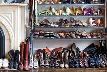 Virtual Shoe Collection / by Tori Pratt