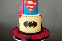 My love/passion for cakes / by Kai Jimenez-Garrido