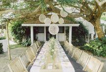 Wedding, Parties, etc / by Shar Watson