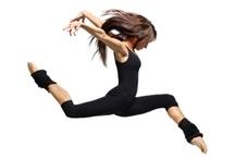 Jazz Dance / by Paula Trindade